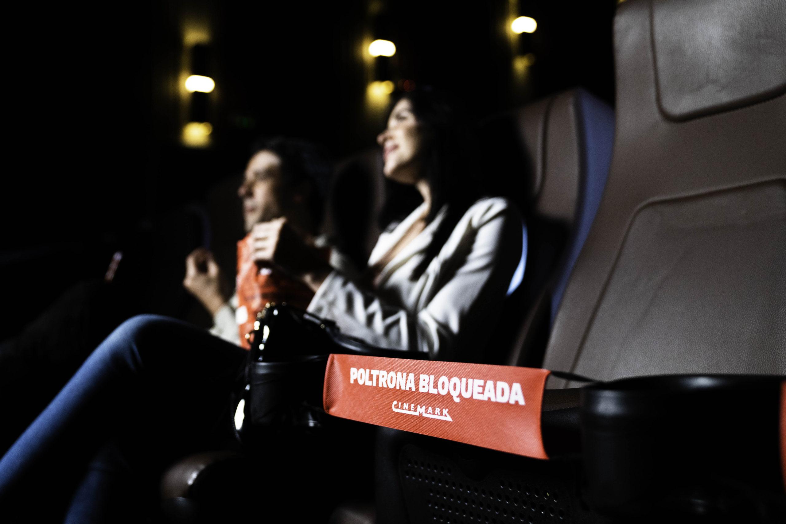 Cinemark anuncia a reabertura de 4 complexos em 3 cidades nesta semana