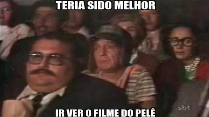 (Resenha)CCXP Worlds.. e o filme do Pelé?