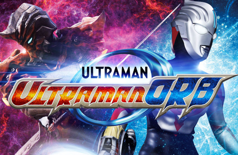 (Resenha) Orb – O Ultraman da Amazon Prime Vídeo!
