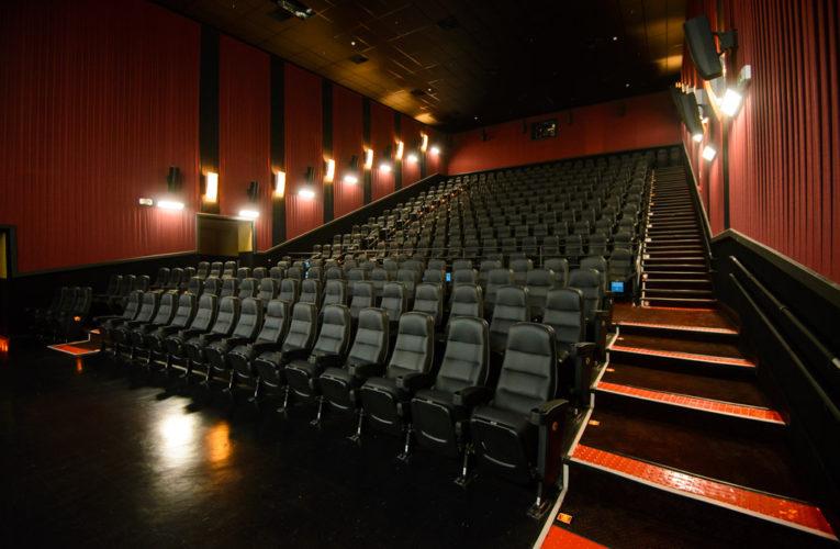 Bradesco e Vivo renovam parceria com a Cinemark