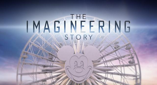 (Resenha)A fabrica de sonhos que se tornam realidade no Disney +