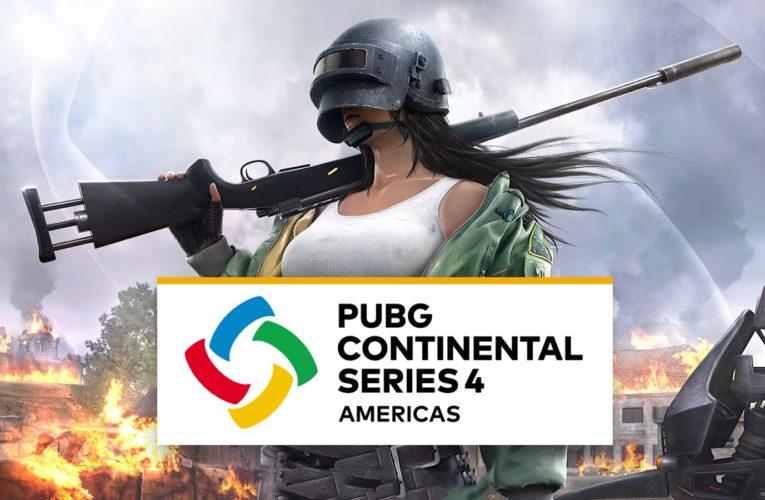 PCS4 das Américas tem início com recorde de equipes inscritas na América Latina