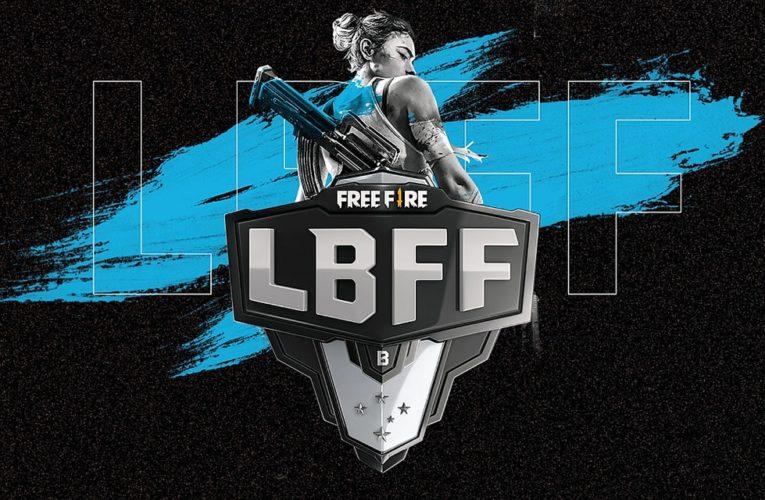 Próxima edição da Liga Brasileira de Free Fire Série B começa nesta quinta (10)